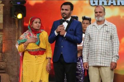 Indias Got Talent 8: इस सीजन के विजेता बने मुंबई के जादूगर जावेद खान, ये हुनरबाज हुए 'हवा'