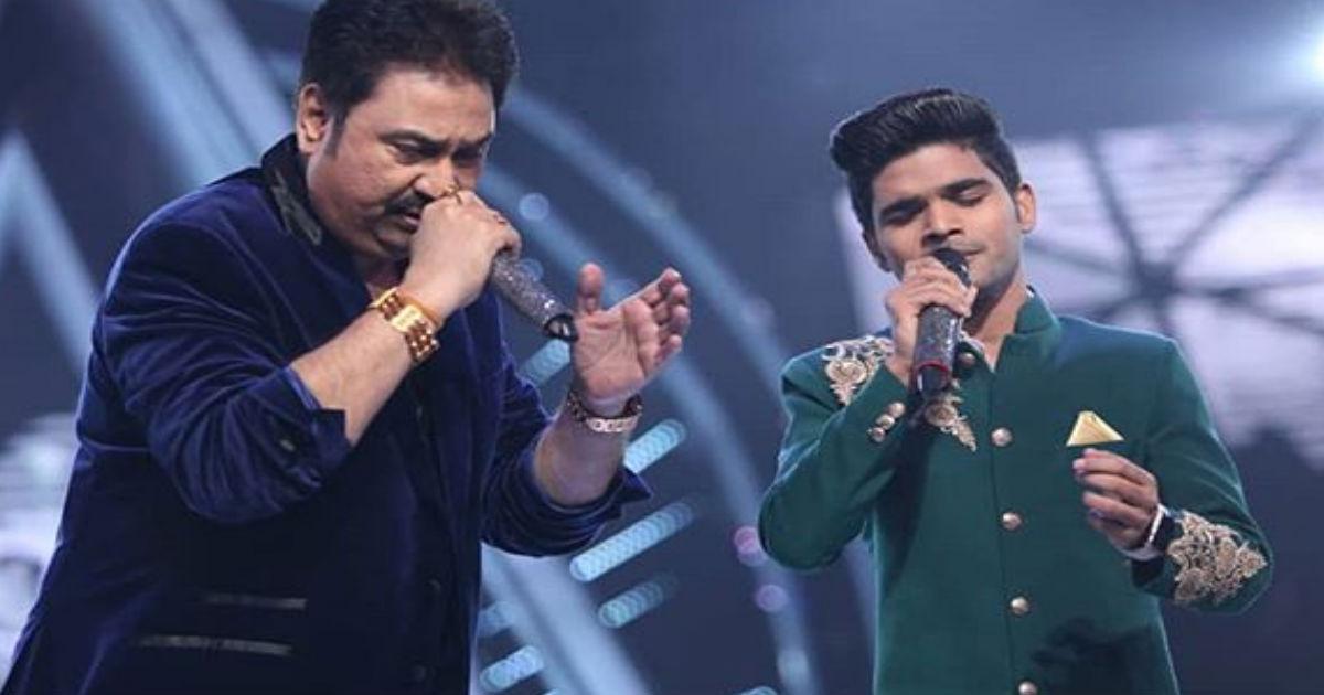 इंडियन आइडल 10 में फिर दिखा कुमार सानू के सदाबहार गानों का जलवा, Top 6 कंटेस्टेंट्स ने बांधा समा