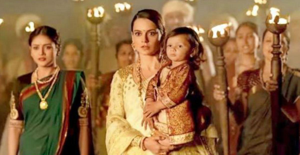 'मणिकर्णिका' के प्रोड्यूसर कमल जैन ने 'बाहुबली' से की फिल्म की तुलना, कहीं नाराज न हो जाएं राजामौली!