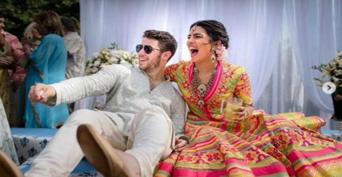 Priyanka Chopra Nick Jonas Wedding: हिंदू रीति-रिवाज से आज निक जोनस के साथ सात फेरे लेंगी प्रियंका चोपड़ा