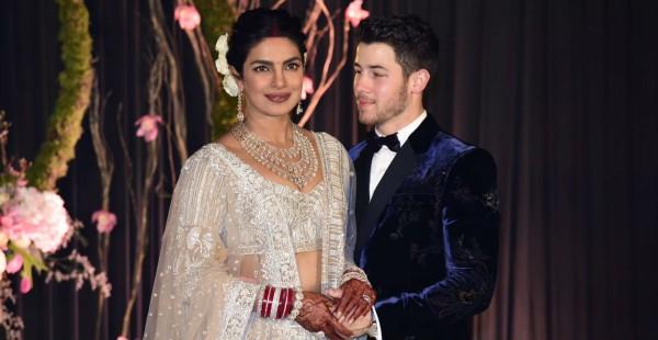 प्रियंका चोपड़ा-निक जोनस के रिश्ते पर मैगजीन ने उठाए सवाल, बॉलीवुड में मचा बवाल, हटाना पड़ा आर्टिकल