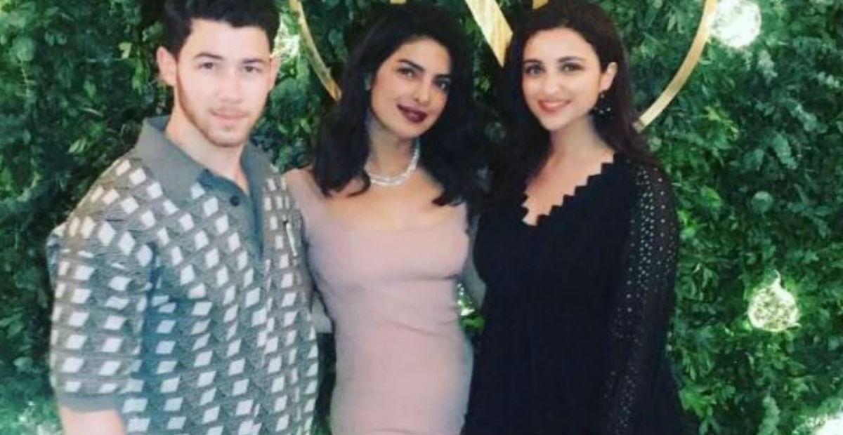 Priyanka Chopra Nick Jonas Wedding: जूते छिपाई की रस्म में परिणीति ने मांगे 3.5 करोड़ रुपए