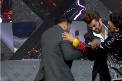 Indian Idol 10: सेमी फाइनल में सारा अली खान की वजह से एक दूसरे को पीटने लगे रोहित शेट्टी-रणवीर सिंह