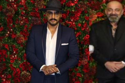 PHOTOS: फिल्म 'पानीपत' में गजब दिखने वाले हैं संजय दत्त-अर्जुन कपूर, कुछ इस तरह हुआ खुलासा