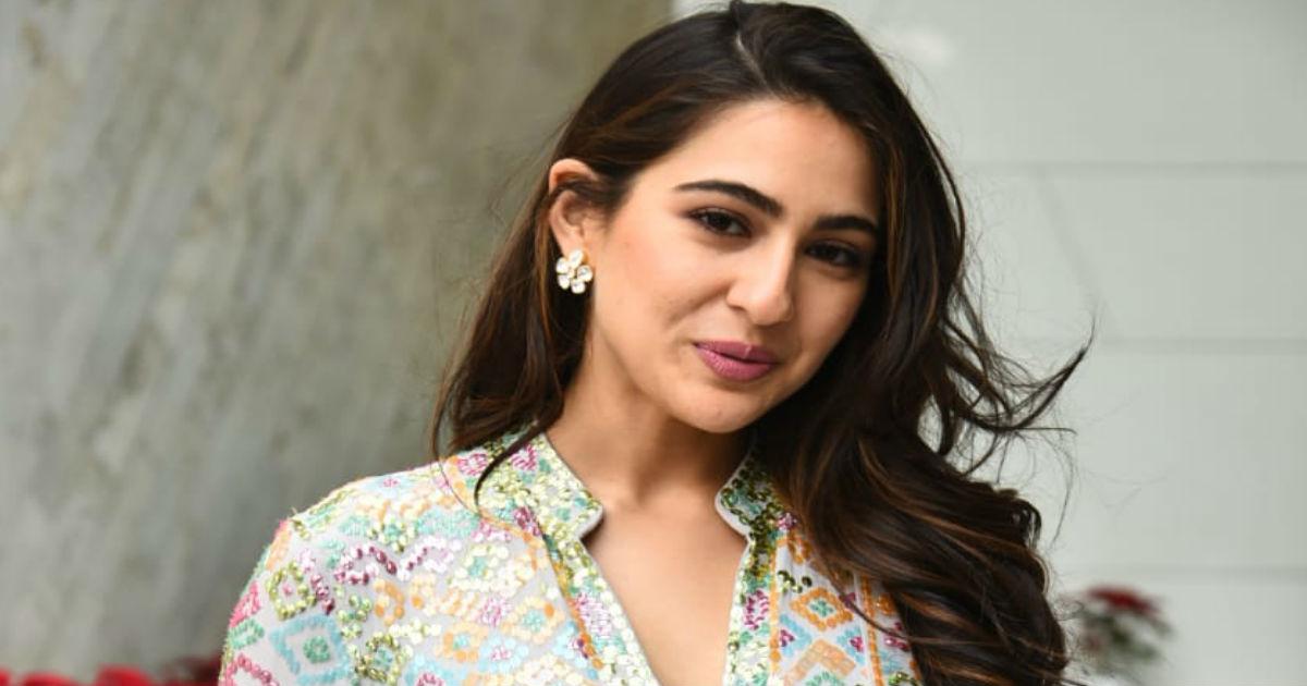 सारा अली खान ने पॉपुलर होने के बाद दिया बड़ा बयान, कहा- 'मेरे भी पेरेंट्स हैं, मेरा भी घर है'
