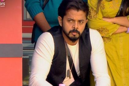 Bigg Boss12: वोटों के चलते नहीं बल्कि इस वजह से घर में ठीके हुए है श्रीसंत, दीपिका ककर के सामने किया खुलासा