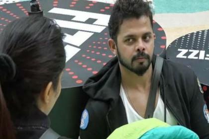 Bigg Boss 12: सलमान खान की डांट पर गुस्साए श्रीसंत ने खुद को किया घायल, बुलाए गए डॉक्टर