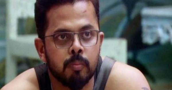 बिग बॉस के घर में श्रीसंत ने दिखाए अपने तेवर, करणवीर बोहरा से सुनने को मिली फटकार