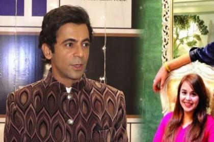 सुनील ग्रोवर ने कपिल शर्मा की शादी के बाद कहा- बीबी पर खूब मारते थे जोक्स, अब चलेगा पता