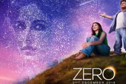 Zero Movie Review: दिल झकझोर देगी 'बऊआ सिंह' की प्रेम कहानी, मेरठ से मंगल तक ले जाती है फिल्म