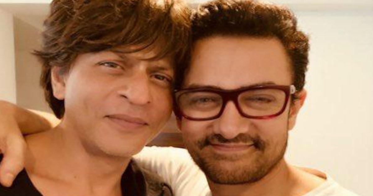 जीरो फिल्म के बाद राकेश शर्मा की बायोपिक में नजर आएंगे शाहरुख खान, आमिर खान को यूं कहा शुक्रिया