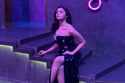 Alia Bhatt kalank song video