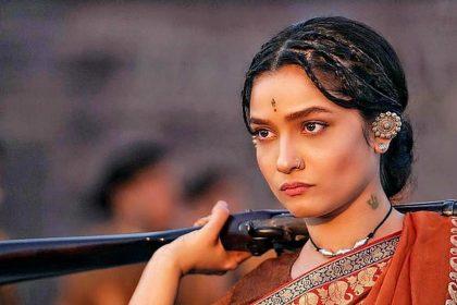 Ankita Lokhande Manikarnika film Kangana Ranaut
