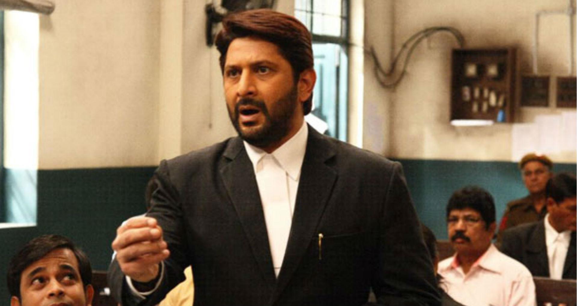 अरशद वारसी को रह-रहकर याद आती है 'जॉली एलएलबी 2', इस बार अक्षय कुमार को लेकर कही ये बात