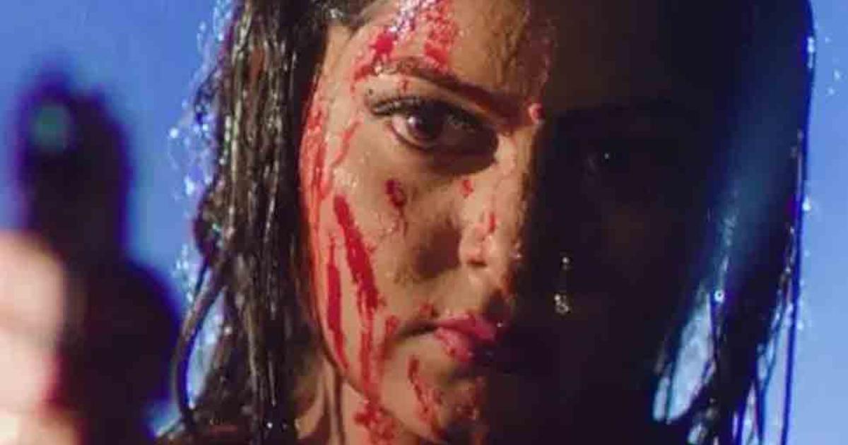 Video Viral: नए साल में अंजना सिंह ने धारण किया चंडी का रूप-खून से लथपथ दिखा चेहरा