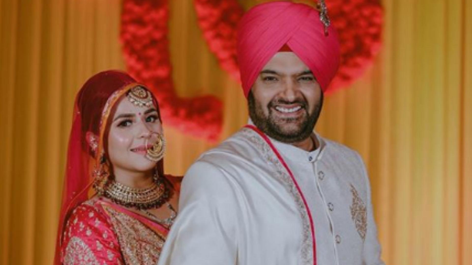 बचपन में कुछ ऐसी नजर आती थी कपिल शर्मा की पत्नी गिन्नी चतरथ, तस्वीरें देखकर कह उठेंगे- सो स्वीट