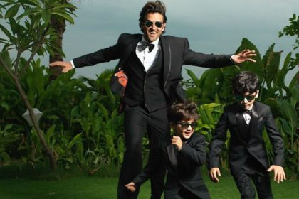 Hrithik Roshan Birthday he loves his sons much