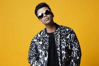 Karan johar wants to make a film on gay love after Takht