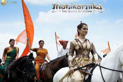 Manikarnika Review Kangana Ranaut