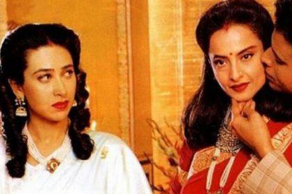 Manoj Bajpayee Zubeidaa Karisma Kapoor Rekha