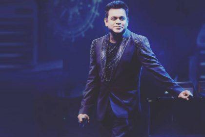 AR Rahman the Voice