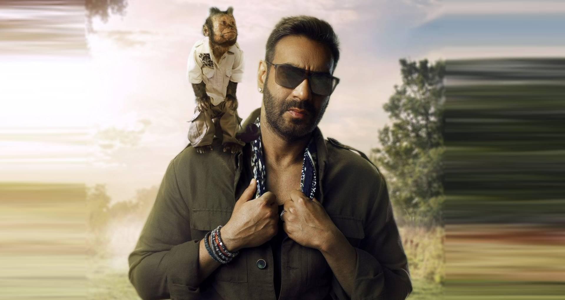फिल्म टोटल धमाल से बॉलीवुड में डेब्यू करेंगी हॉलीवुड की ये एनिमल एक्ट्रेस, अजय देवगन ने किया वेलकम
