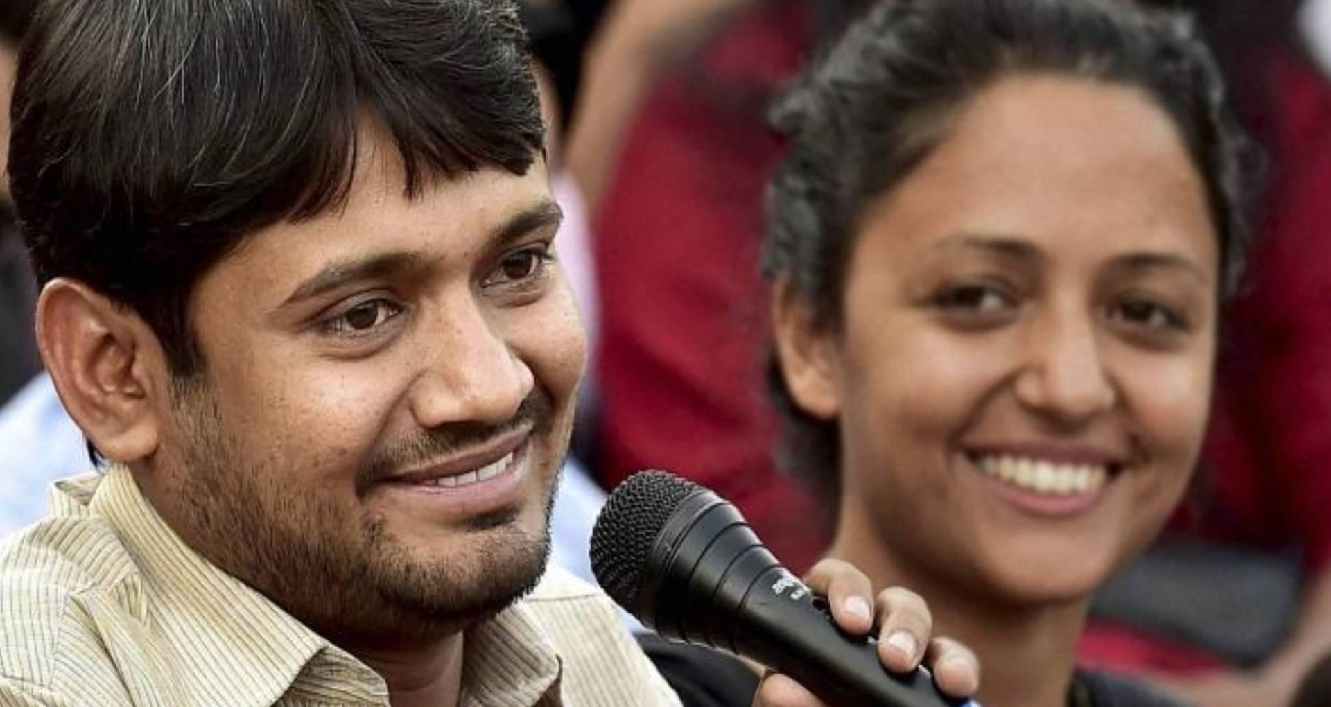 लोकसभा चुनाव की तैयारी में जुटे कन्हैया कुमार को लगा झटका, दिल्ली पुलिस ने दायर की 12 हजार पन्नों की चार्जशीट