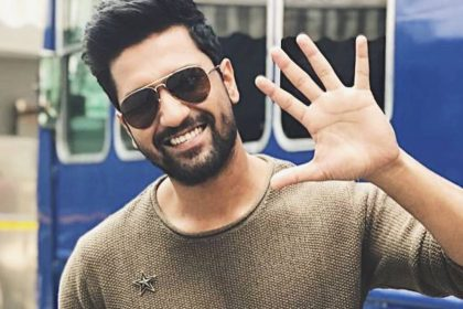 Vicky kaushal uri the surgical strike