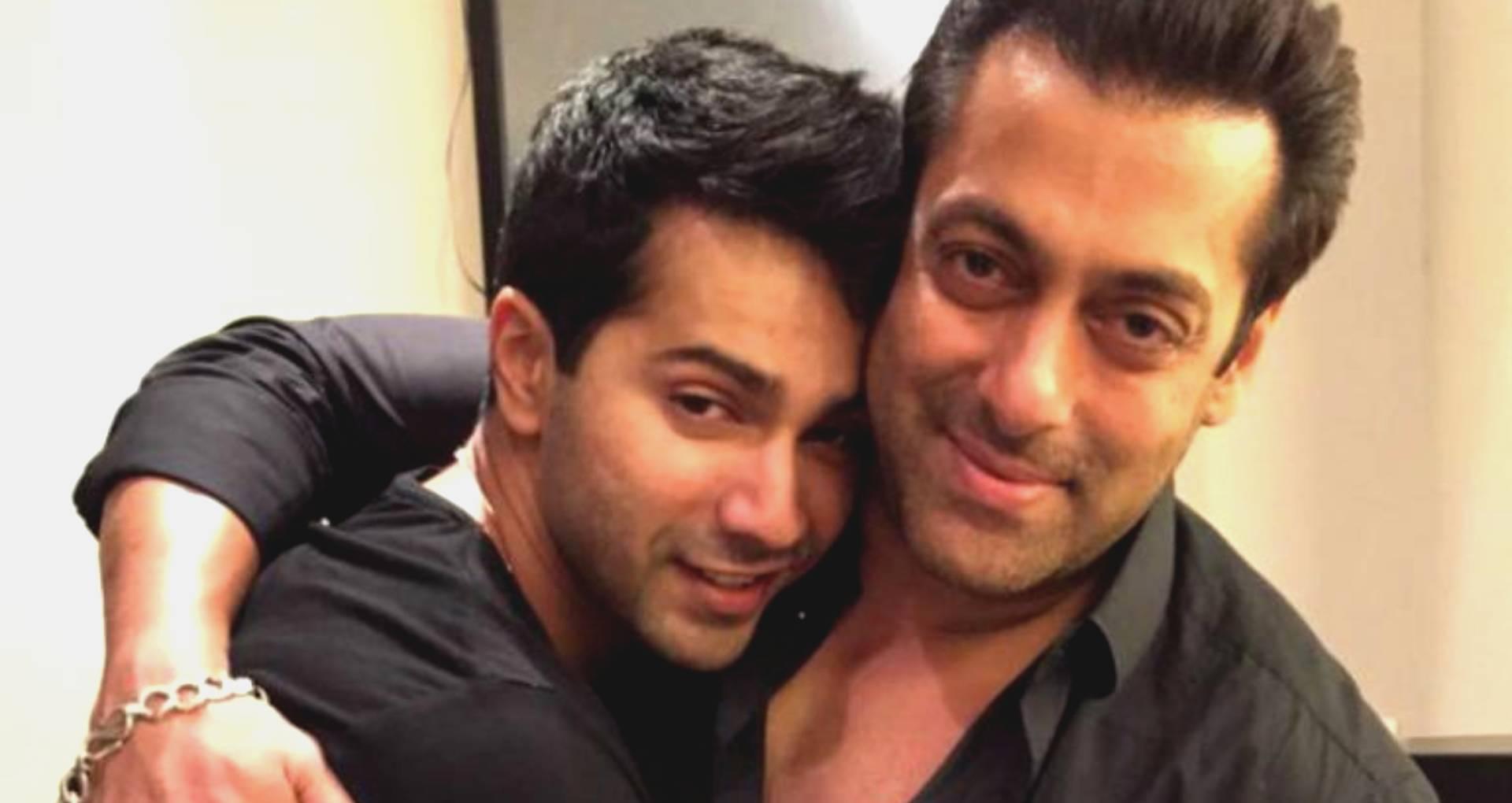 सलमान खान की फिल्म 'भारत' में इस बिजनेसमैन का रोल निभाएंगे वरुण धवन, जानकर हो जाएंगे हैरान