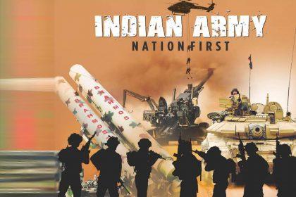 Indian Army Day, Army Day 2019, Indian Army Day 2019, Richa Chaddha, Sushant Singh Rajput,