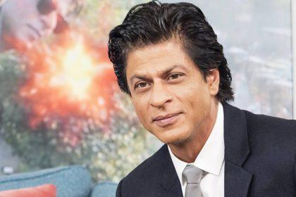 Shahrukh khan Saare Jahaan Se Achcha