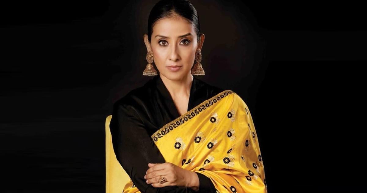 मनीषा कोइराला ने अपनी किताब में किया बड़ा खुलासा, लिखा-विधु विनोद चोपड़ा ने बोला था 'टेरिबल एक्ट्रेस'
