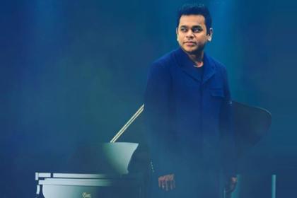 AR Rahman birthday