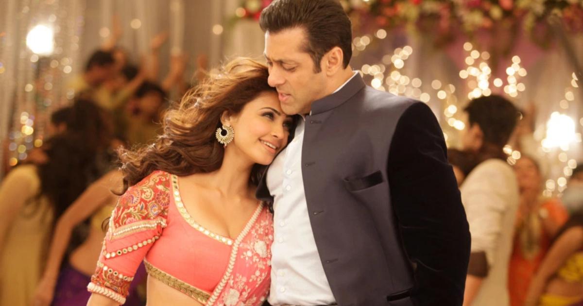Deepika Padukone birthday Salman Khan