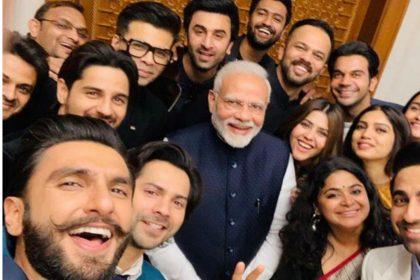 PM से मिलने दिल्ली पहुंचे करण जौहर, रणवीर सिंह, रणबीर कपूर, आलिया भट्ट समेत कई सितारे, देखिए तस्वीरें