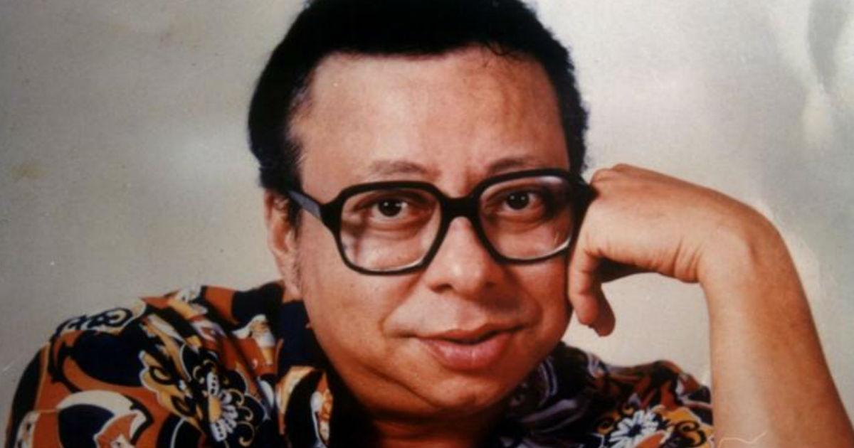 RD Burman Death Anniversary: बॉलीवुड के 'पंचम दा' कहलाते थे आरडी बर्मन, ऐसे मिला था ये नाम