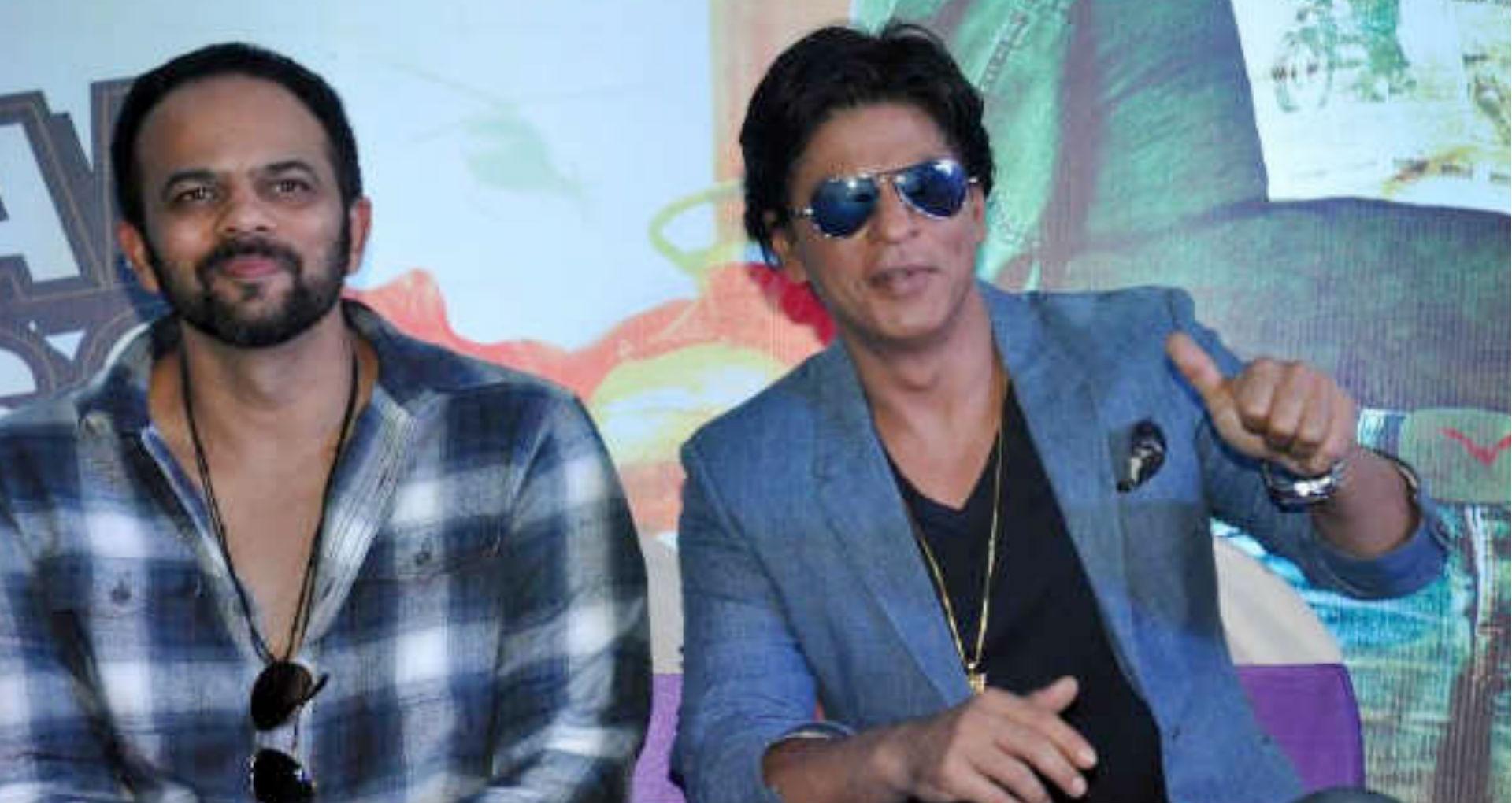 क्या सच में रोहित शेट्टी और शाहरुख खान के बीच हुआ था झगड़ा? सिंबा के डायरेक्टर ने बताई पूरी कहानी