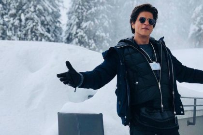 Shah Rukh Khan Raavan films