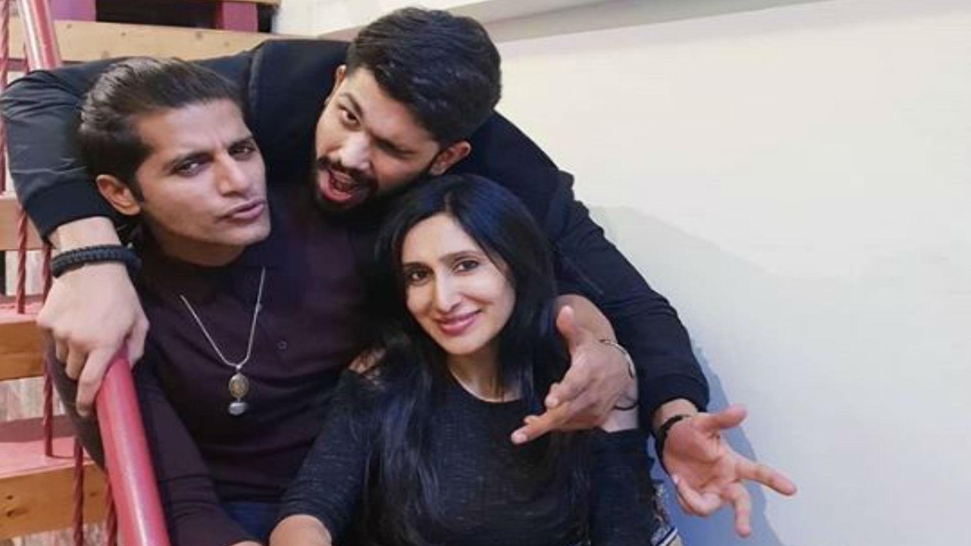 बिग बॉस 12 से शिवाशीष मिश्रा को मिली हैं दो ट्रॉफियां, करणवीर बोहरा की पत्नी तीजे सिद्धू ने खोला राज