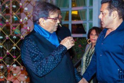 सुभाष घई की बर्थडे पार्टी में शरीक हुए सलमान खान- ऐश्वर्या राय बच्चन, नहीं किया एक-दूसरे का सामना