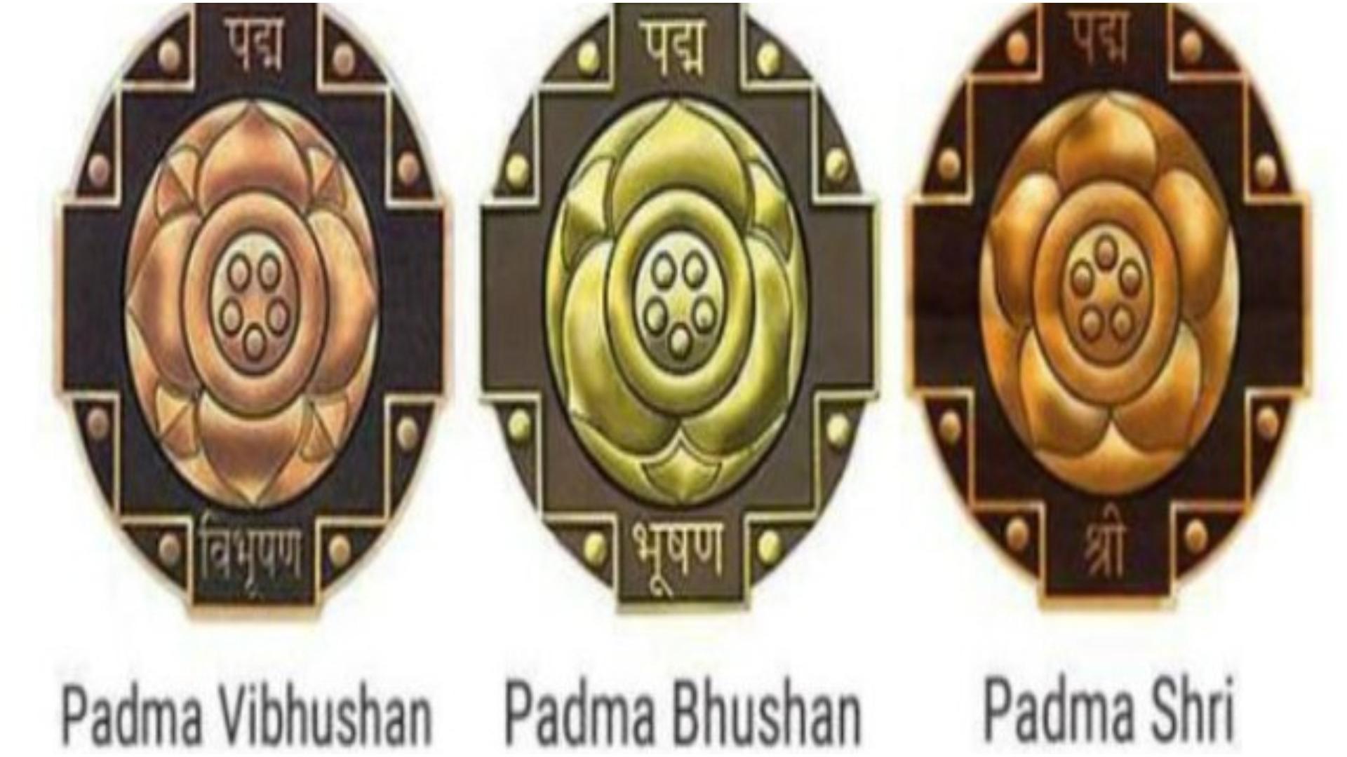 कादर खान, मनोज बाजपेयी, प्रभुदेवा और शंकर महादेवन को पद्मश्री पुरस्कार, देखिए पूरी लिस्ट