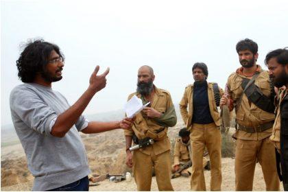 'सोनचिड़िया' फिल्म में बुंदेलखंडी भाषा का होगा ज्यादा इस्तमाल
