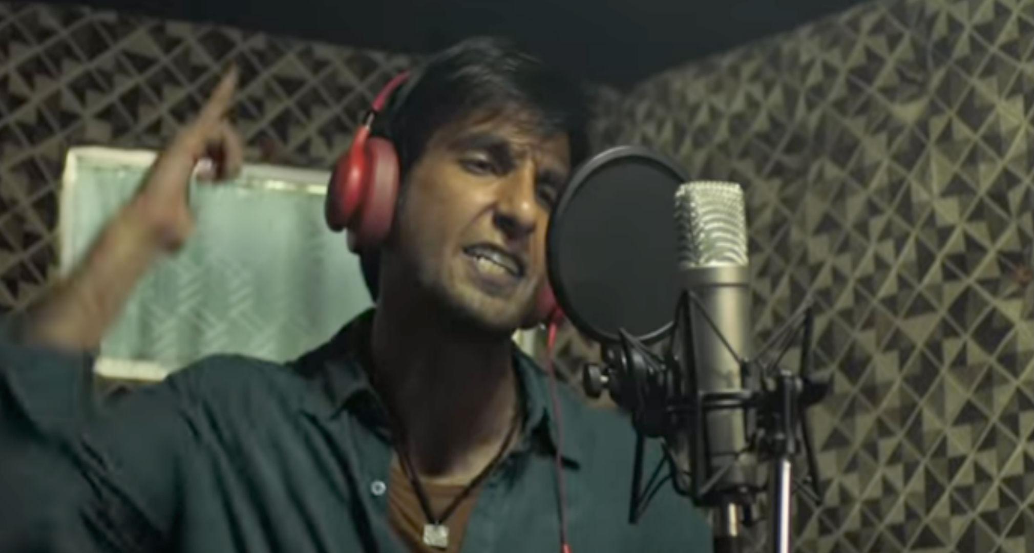 Gully Boy Song: फिल्म गल्ली बॉय का सॉन्ग 'अपना टाइम आएगा' लॉन्च, दिल जीत लेगा रणवीर सिंह का रैपिंग स्टाइल