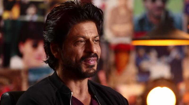 'जीरो' फ्लॉप हुई तो शाहरुख खान ने लिया अहम् फैसला, किया 'सारे जहां से अच्छा' पर भरोसा