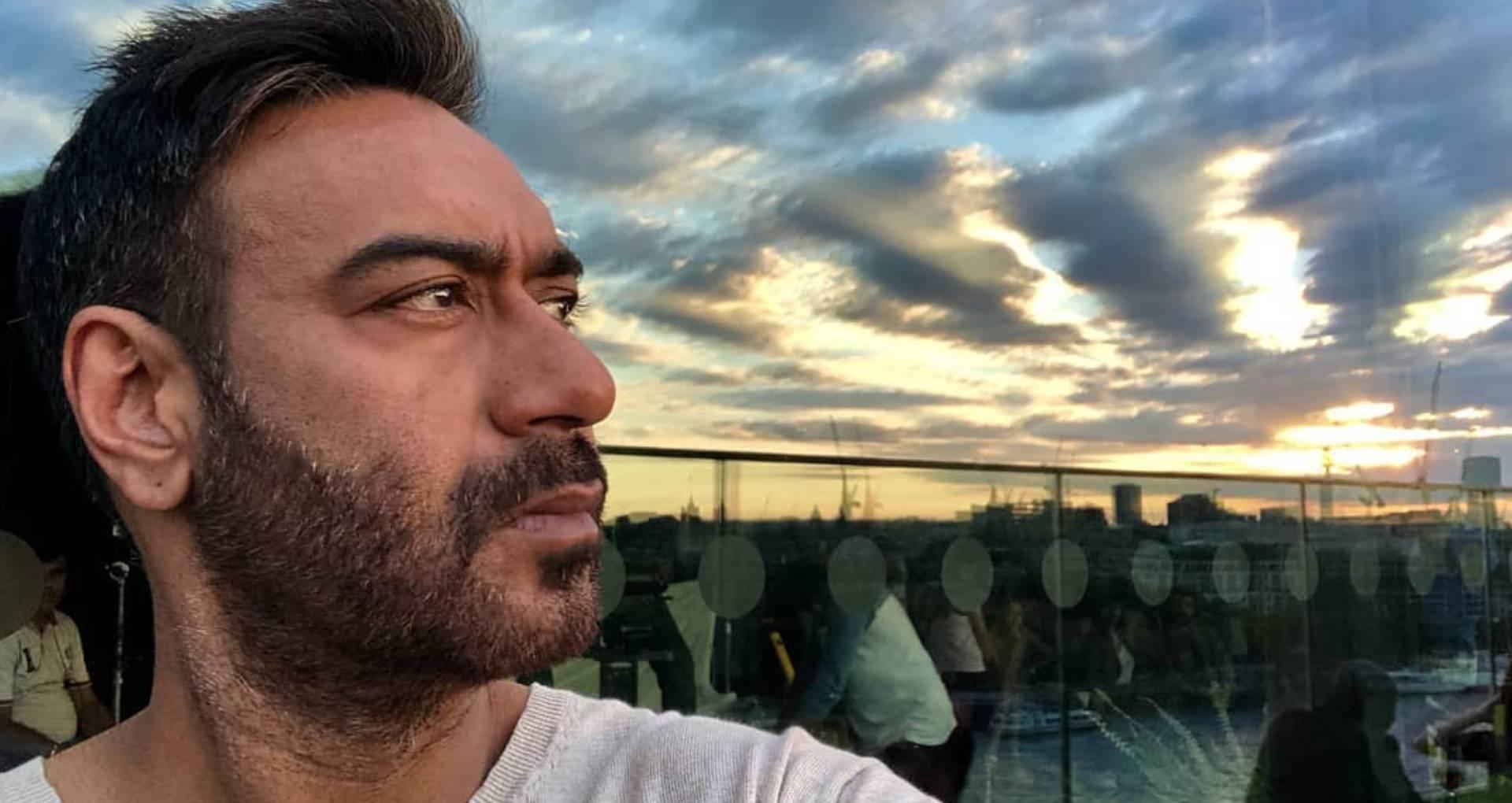 लव रंजन की फिल्म में साथ काम करेंगे अजय देवगन-रणबीर कपूर, बॉलीवुड के सिंघम ने किया कंफर्म