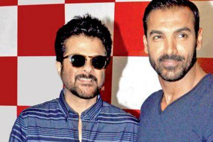 Anil Kapoor john abraham