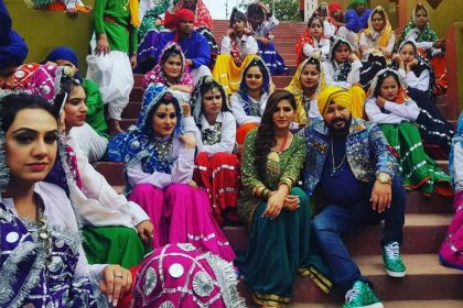 Bawli Parade Sapna Chaudhary Daler Mehndi