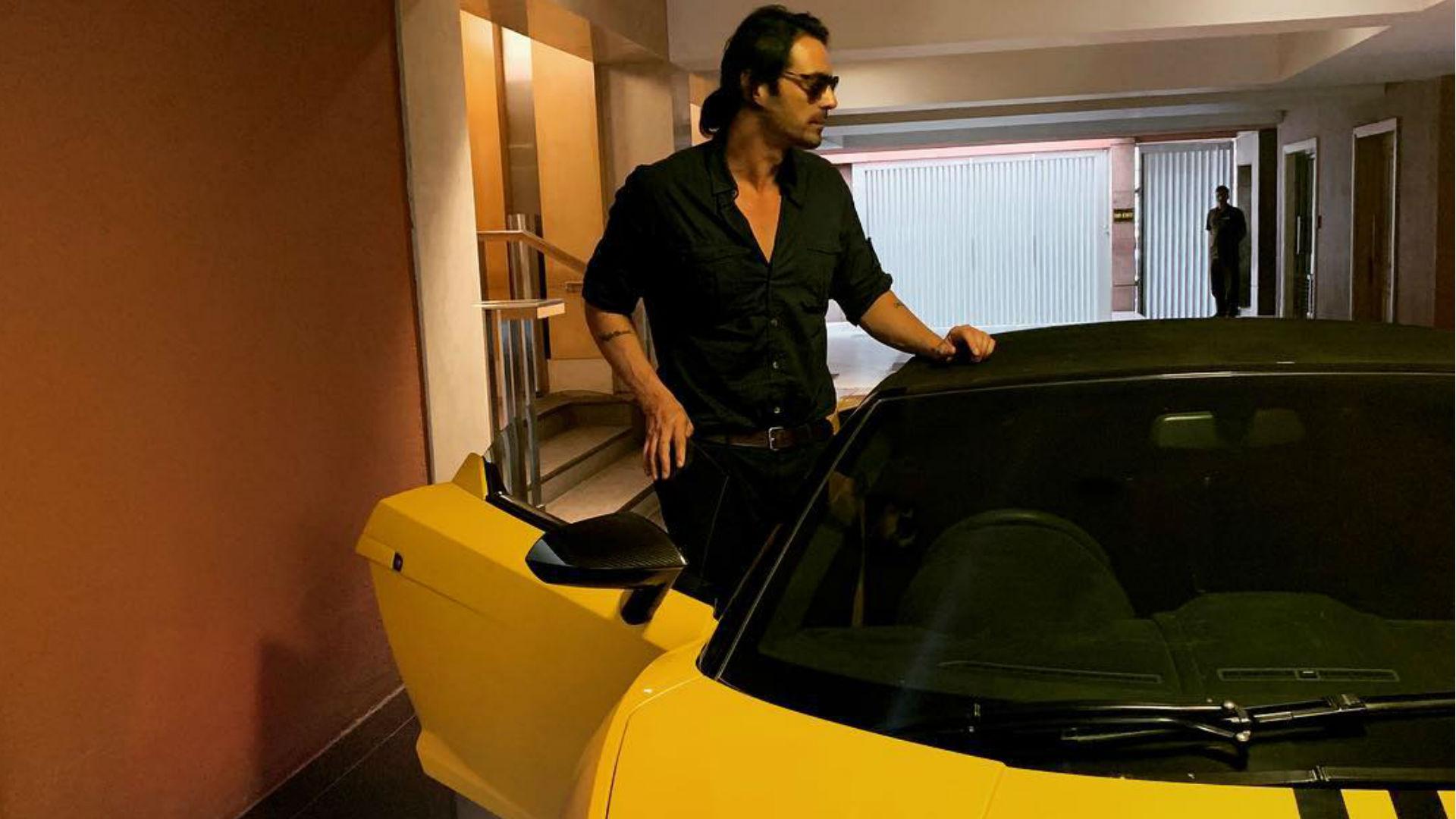 मुश्किल में अभिनेता अर्जुन रामपाल, लोन के 1 करोड़ रुपये न चुकाने पर बॉम्बे हाईकोर्ट पहुंचा मामला