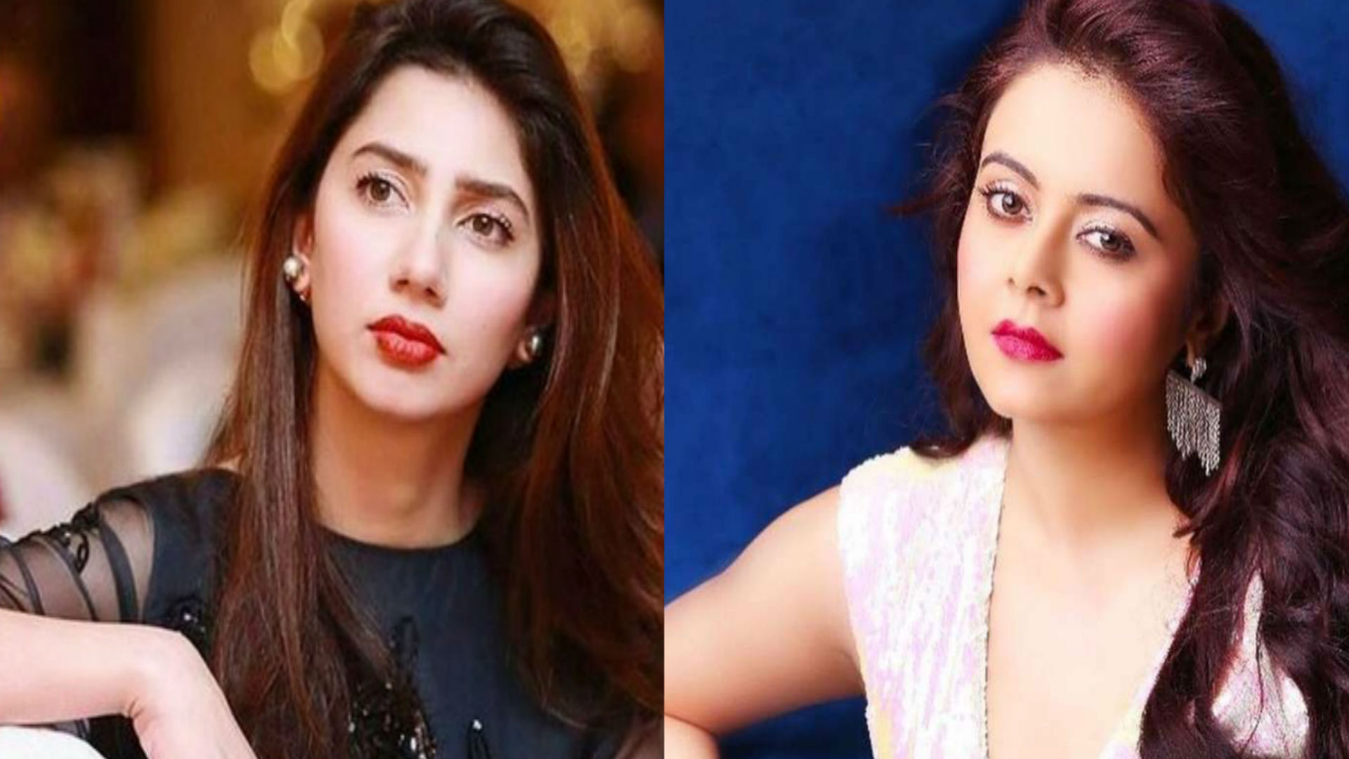 पाकिस्तान का सपोर्ट करने पर गोपी बहू देवोलीना भट्टाचार्जी ने दिया माहिरा खान को करारा जवाब, फैंस ने कहा- वाह
