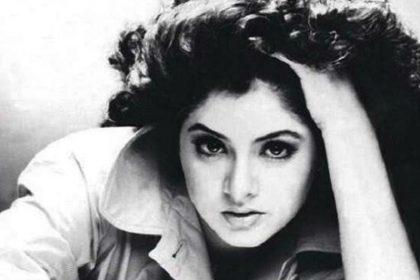 Divya Bharti birth anniversary bollywood actress death is still a mystery